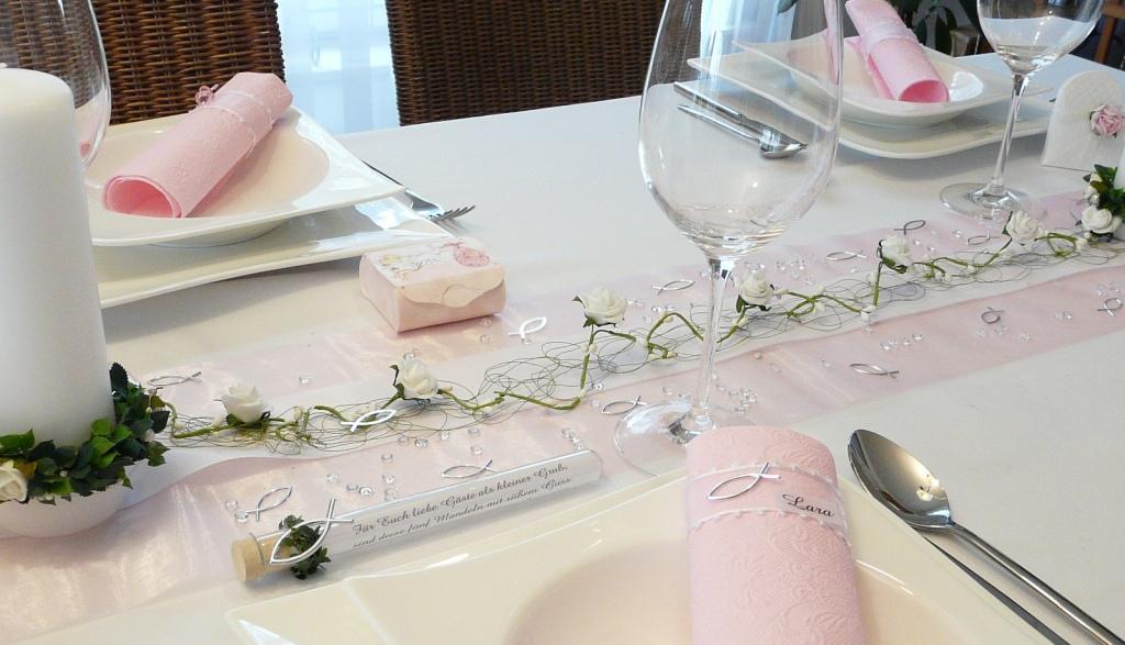 Tischdeko Dekoration Photos