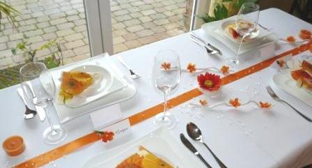 Wie Findet Ihr Unsere Tischdeko Hochzeitsberichte Heiratsantrage