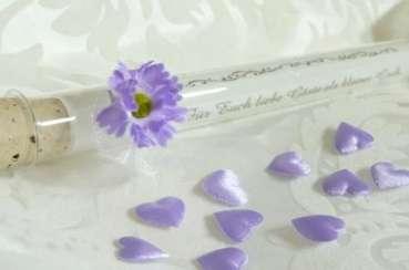 Hochzeitsdeko und Gastgeschenke – Tipps und Ideen für Ihre Hochzeit