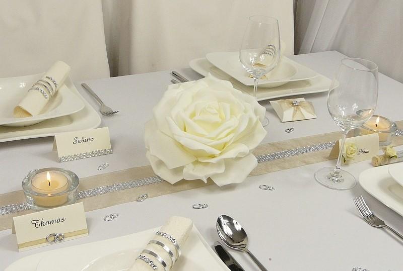 Mustertische und Tischdeko zur Hochzeit. Hochzeitsdekoration ...