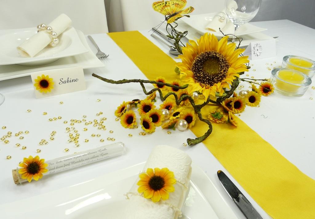 Tischdeko Zum Geburtstag Runder 50ster Oder 60ster Geburtstag