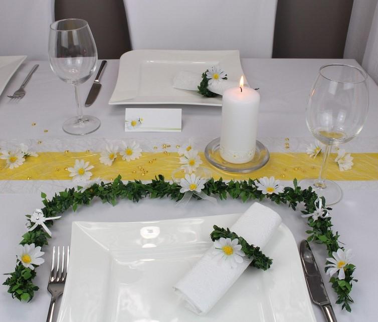 Ehrenplatz Tischdeko Deko Dekoration Tischdekoration Hochzeit Taufe Kommunion